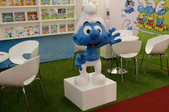 Germany: Impressions from the Frankfurt Book Fair 2017 Day 2