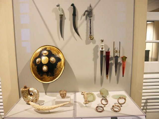 muzeul civilizatiei asiatice obiective turistice singapore 3
