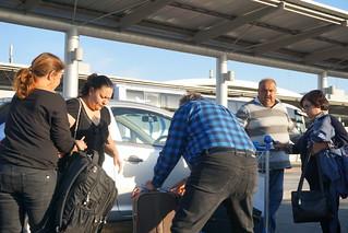 Larnaca International Airport (LCA), Cyprus