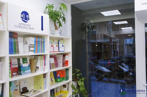 Nueva Libreria Aprende Chino, Japonés Coreano Hoy Madrid Asia 5