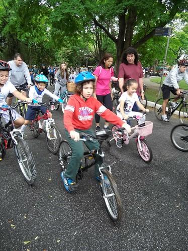 21º Passeio Ciclístico (out/2017)