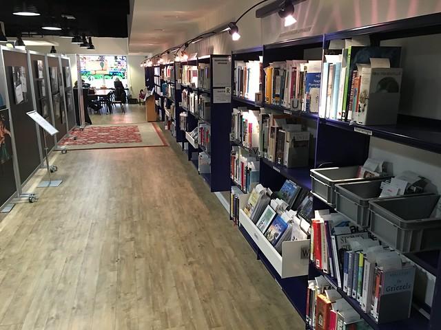 Bibliotheek Gelderland Zuid - Bibliotheek De Mariënburg