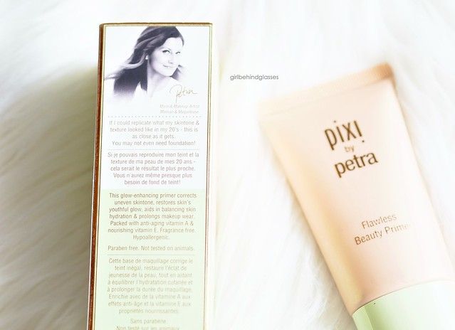 Pixi by Petra Flawless Beauty Primer2