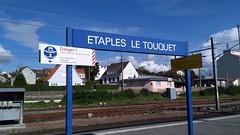 Dunes du Touquet
