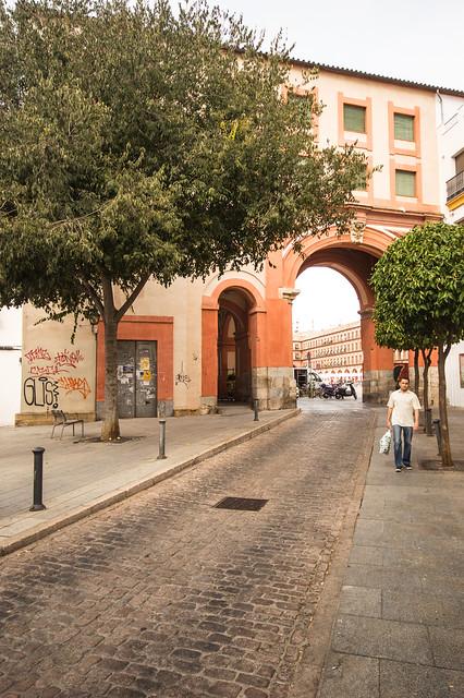 Plaza de la Corredera - Plaza del Socorro.jpg