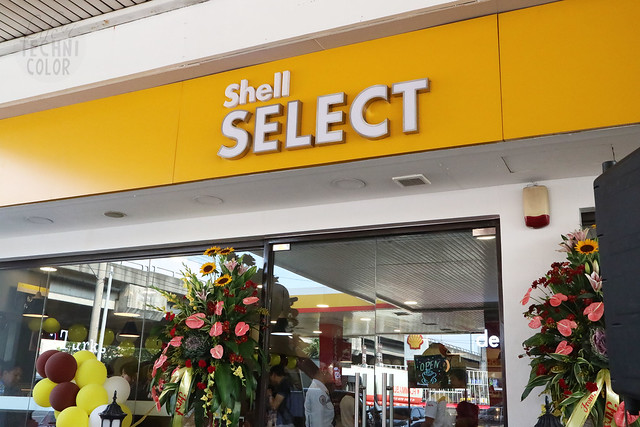 Shell Select Generation 5