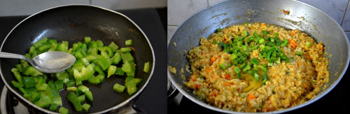 Karnataka style Bisi Bela Bath recipe