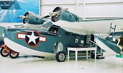 Grumman G-21A Goose N95467
