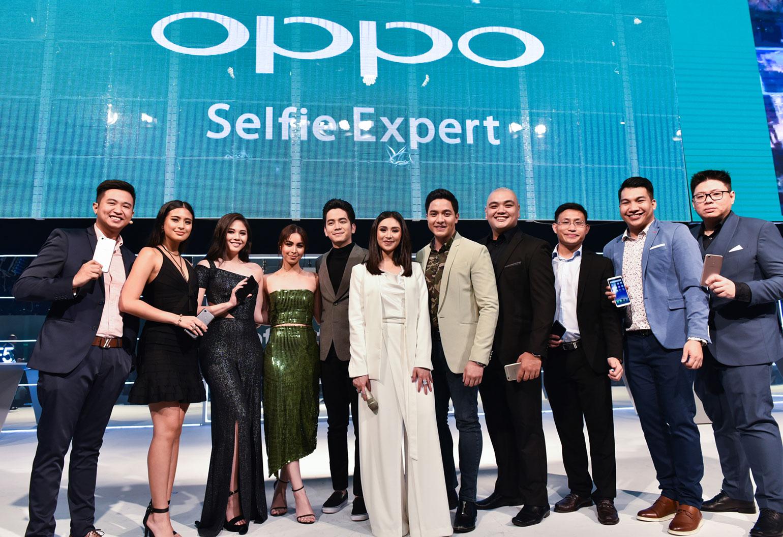15 OPPO F5 Review - Selfie Expert - Capture The Real You - Gen-zel She Sings Beauty