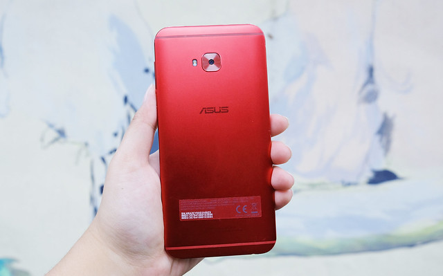 Patty Villegas - The Lifestyle Wanderer - Asus Zenfone 4 - Selfie Pro - Full review -14