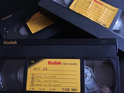 Keep Circulating The Tapes