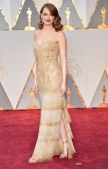 Oscars 2017: Emma Stone, Ruth Negga and More Stars Top Stylish's Best Dressed List