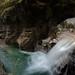 """Dernière chute du Taugl avant de devenir une rivière """"calme"""""""
