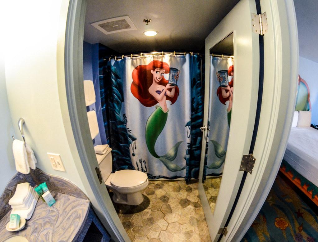 AoA bathroom