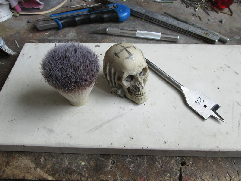 "Blaireau ""skull""  24022511608_29cfab865e_c"