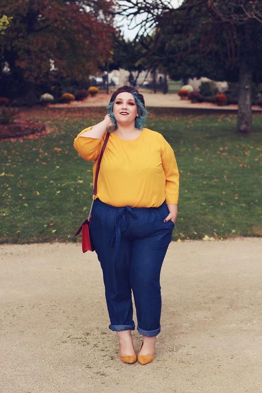 Yellow Submarine - Big or not to big (10)