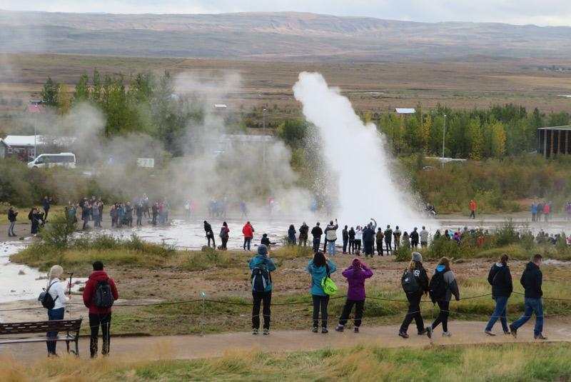 strokkur-geyser