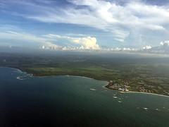 23 - Anflug auf Puerto Plata / Approach to Puerto Plata