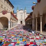 2017-30-10 - Messa a Cascia per volontari terremoto