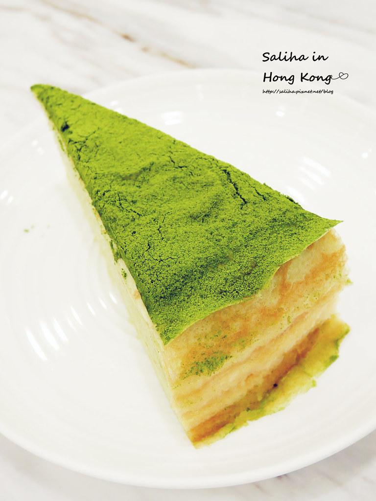 香港lady m分店海港城蛋糕種類推薦 (20)
