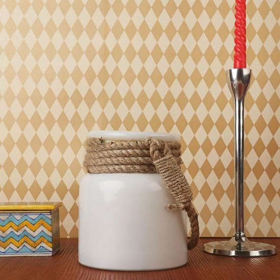 Milk lantern holder