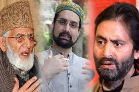 JRL Condemns Inhuman Treatment Meted Out To Kashmiri Detainees