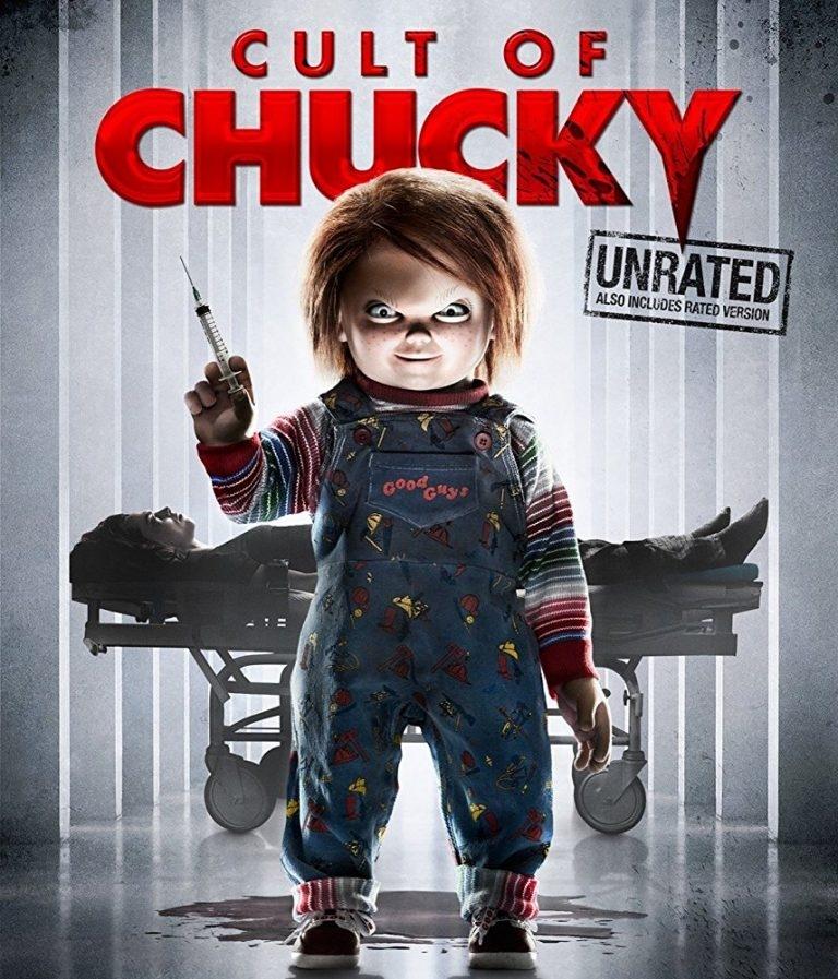Ma Búp Bê - Sự Tôn Sủng Của Chucky