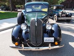 1937 Plymouth PT25 Pickup 'K4863' 2
