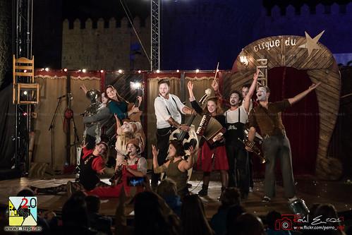 Le Cirque du Platzak