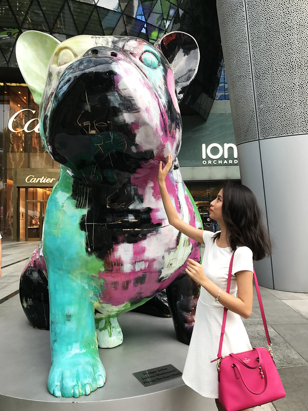 At ION Orchard