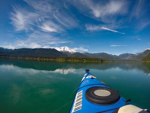 Baker Lake Paddling-20