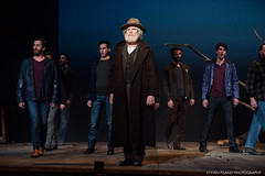 """MUSIC - Matthew Aucoin's """"Crossing"""" at Brooklyn Academy of Music"""