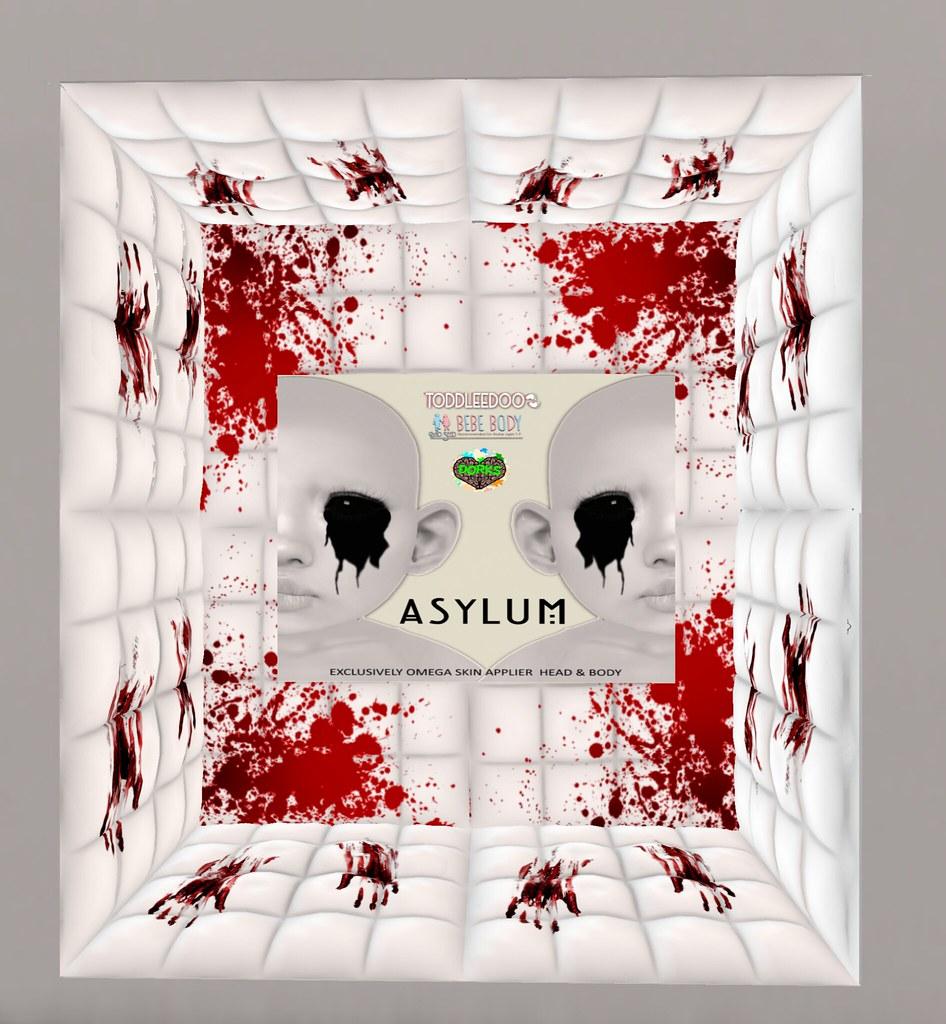 **DoRks** Asylum - TeleportHub.com Live!