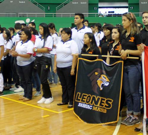 más de 290 deportistas a la universiada
