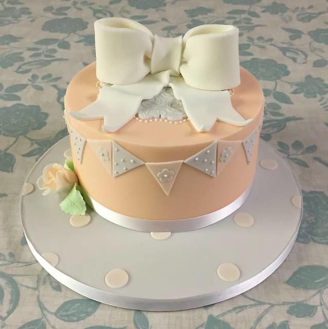 Cake by Joanna Rose Cakes