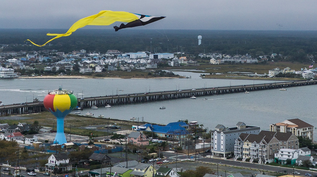 American Kite Fliers 2017 Ocean City Convention
