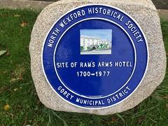 Photo of Blue plaque № 43895