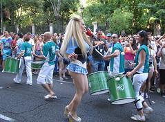 Madrid Pride 2013