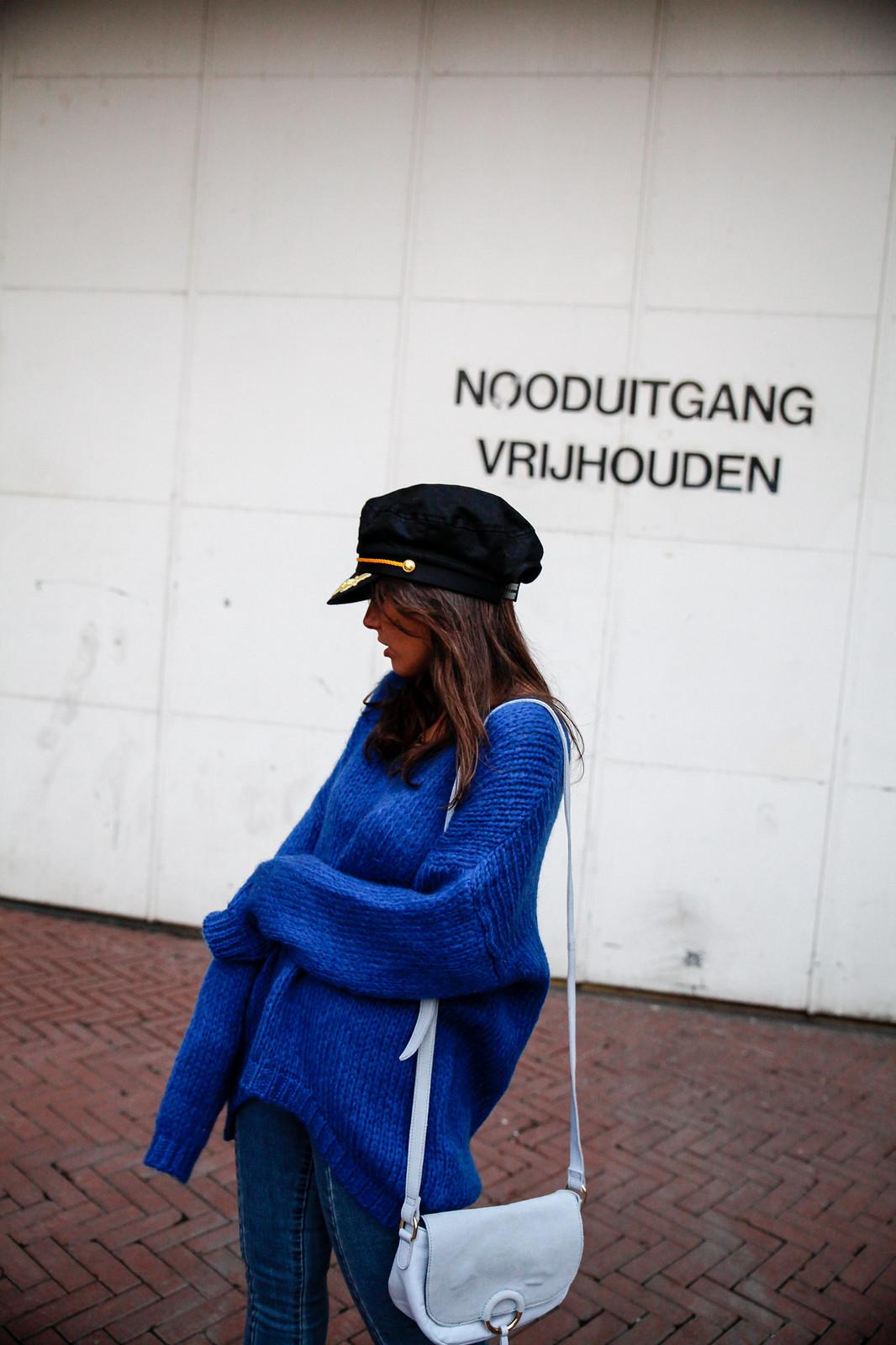 toscandjoe pull bleu