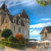 Chateau des Melandes