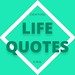 LIFE QUOTE  - When Life Gives You Lemons