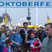 Posieren in Lederhosen - Oktoberfest 2017 by marcoverch