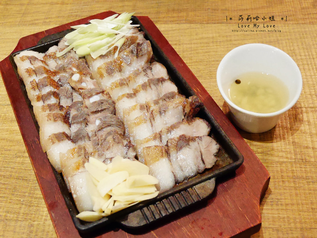 台北東區中式合菜餐廳推薦參和院 (20)