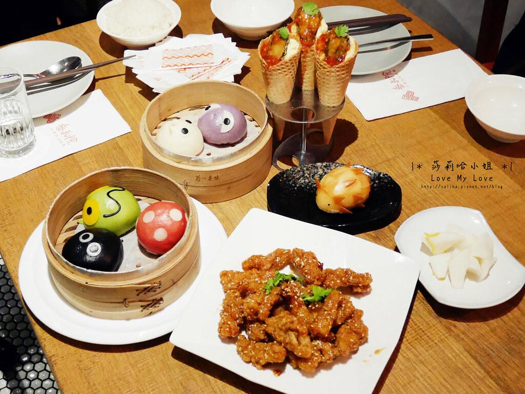 台北東區中式合菜餐廳推薦參和院 (19)