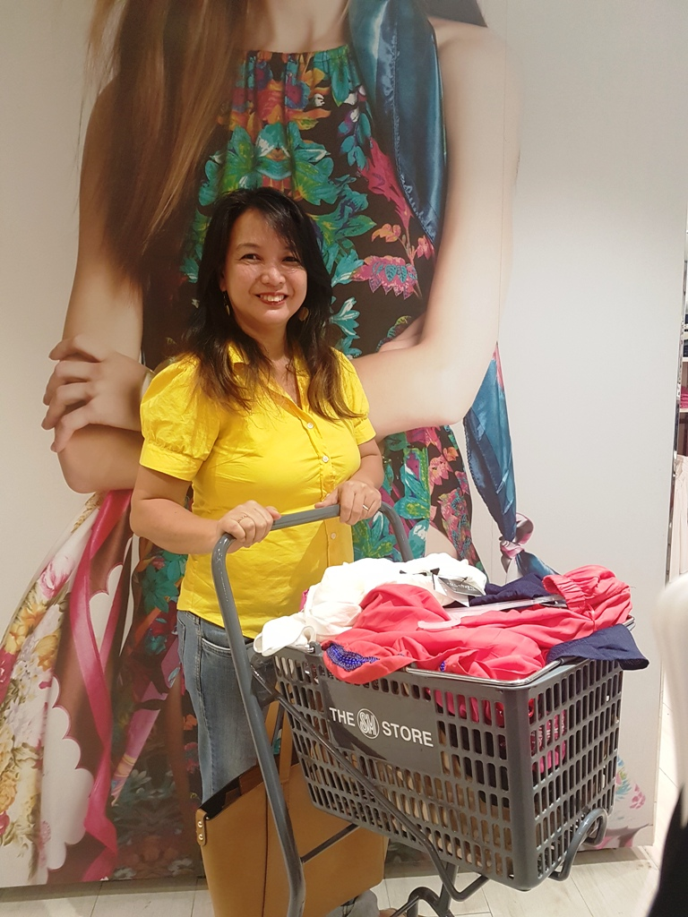 Follow the Sun Resort Wear Sale Even its Rainy Season by SM Woman