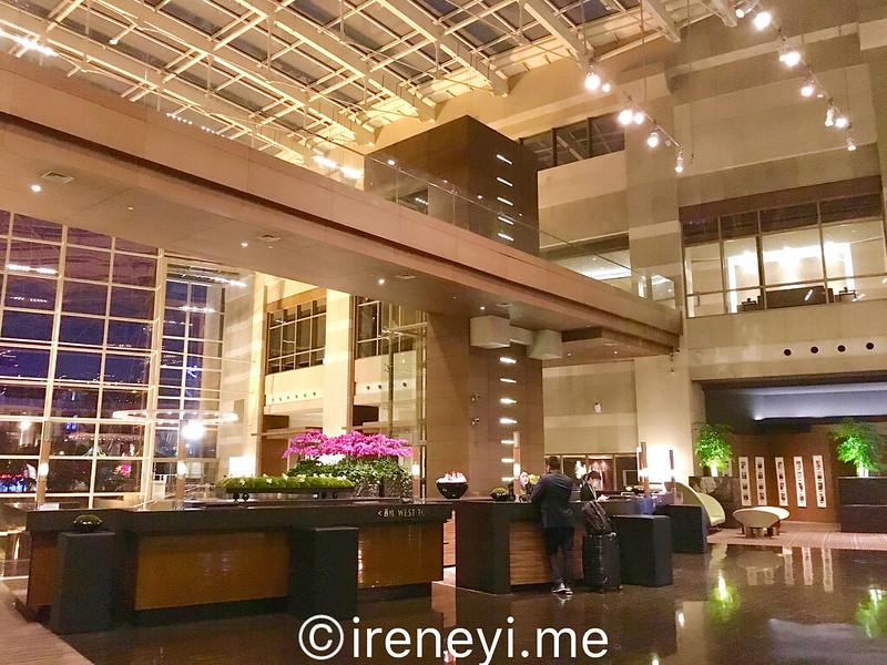 上海外灘茂悅酒店