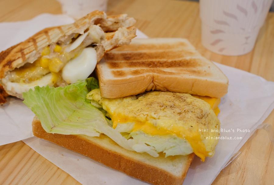 台中咖啡早午餐雷恩獅13