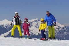 Soutěž o dva 4denní skipasy do oblasti Alpe Cimbra (Folgaria Lavarone)