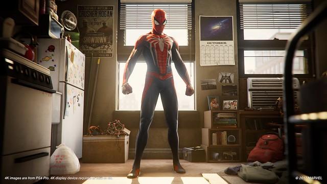 Spider-Man PGW-02