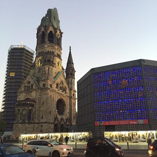 Iglesia Kaiser Wilhem